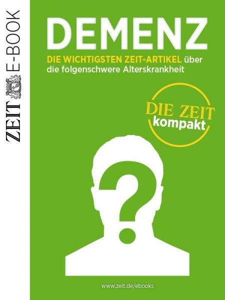 »Demenz - DIE ZEIT kompakt«